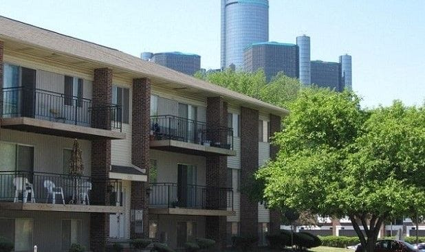 Detroit Multifamily Sparking National Interest