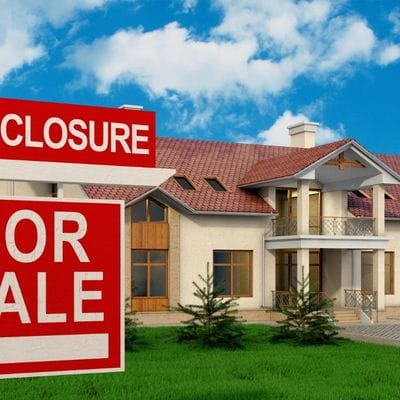 Detroit foreclosure rate falls 89 percent in 3 years