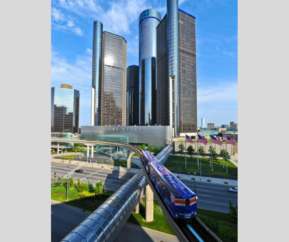 Why Invest in Detroit