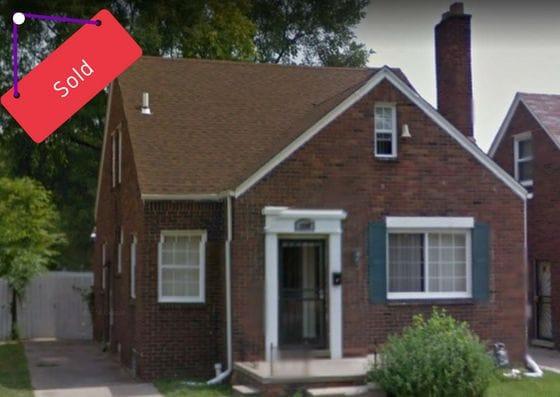 18300 Stoepel St, Detroit, MI