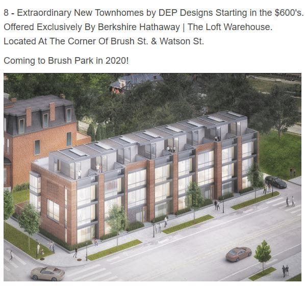 New Constructions in Detroit - Cashflowpositive.com