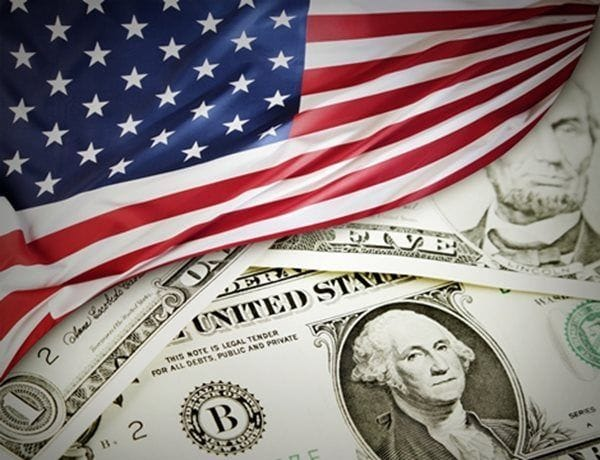 Why the US Economy Is Looking Awfully Strong