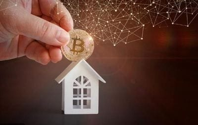 Cryptocurrency Platform for Real Estate Investment
