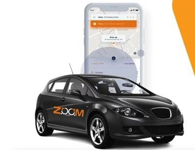 New Zoom Ride to launch service in metro Detroit