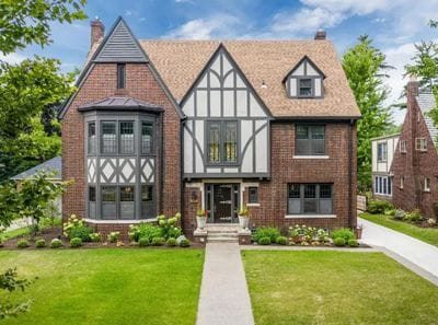 The most expensive homes sold in Detroit in 2019