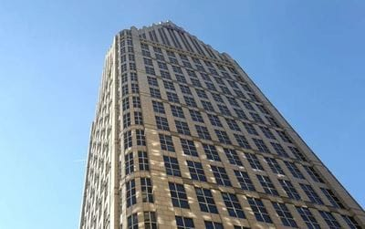 IBM moving to Ally Detroit Center, the tallest office building in Michigan