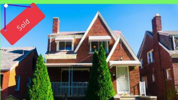 Cashflow Positive Property in Detroit