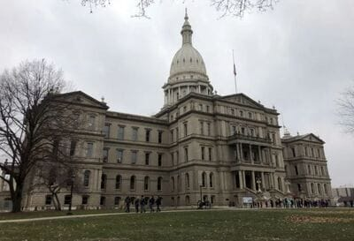 Michigan implements layoff days for 31,000 employees to save $80 million