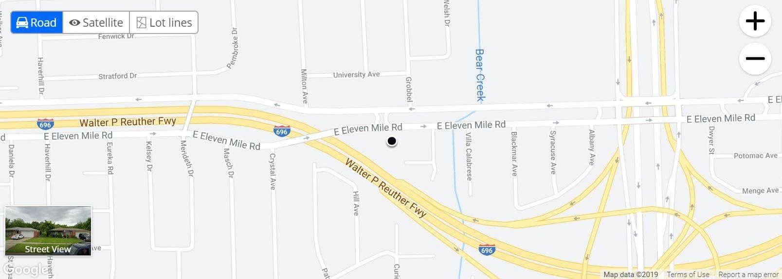 5156 E 11 Mile Road Warren 48091 | Cashflowpositive.com