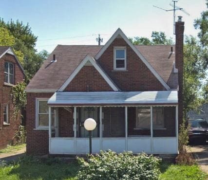 10696 Stratman St Detroit MI 48224 | Cash Flow Positive