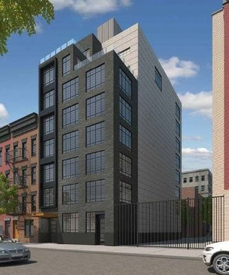 PARTNERSHIP DISSOLUTION: NYC SHOVEL READY DEVELOPMENT SITE