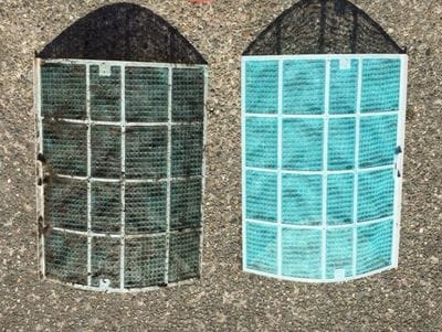 air-conditioner-filters-cleaned