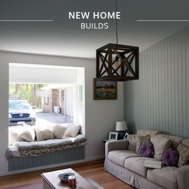 New Home Builds   Custombuilt Builders   Gold Coast Building Company