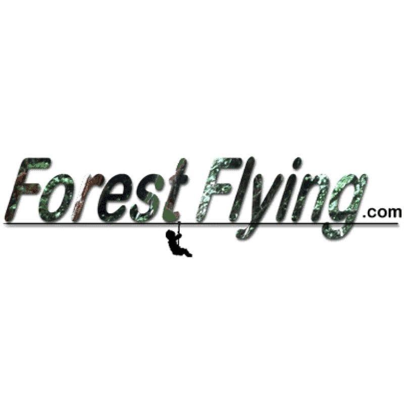 Forest Flying Finch Hatton Zip Line