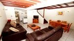 Open plan Living room in Townhouse Unit