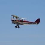 Tiger Moth Joy Flights Mackay