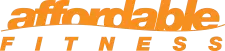 Affordable Fitness Logo