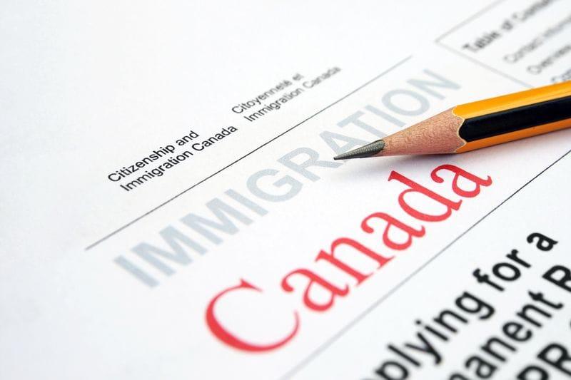 Expansion of Canada's Biometrics Program