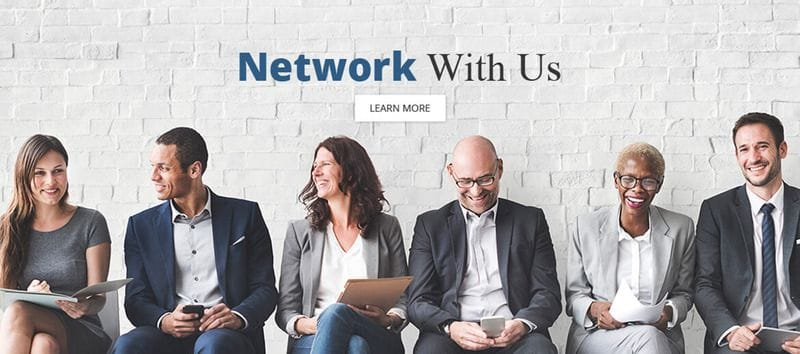 Durham Networking Association Website Launch