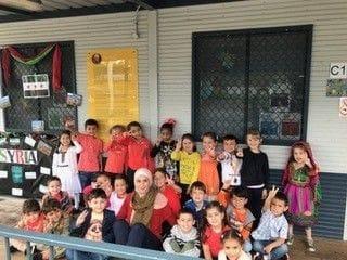 Kindergarten Term 1