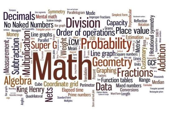 Mathematics Year 8