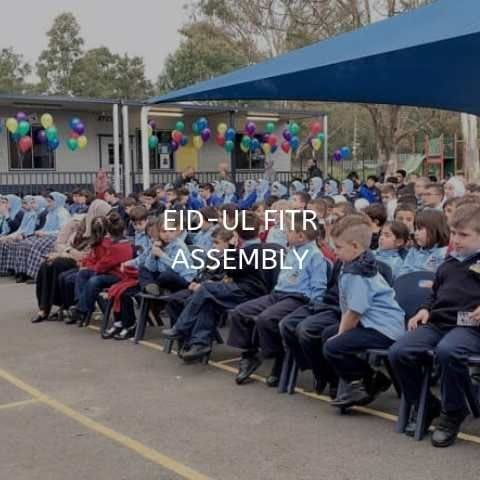 Eid-ul Fitr Assembly