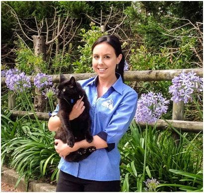 Meet Veronica, a Veterinary Nurse of Terrigal Vet
