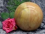 Orb Urn pink small 04