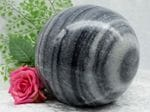 Orb Urn black medium 05