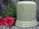 Pillar Urn jade medium 03