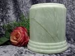 Pillar Urn jade large 04