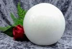 Orb Urn white medium 03