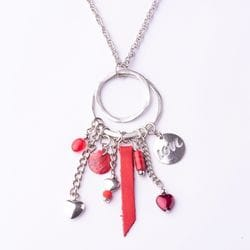 MIX Necklace - Red