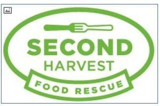 Thank you for your supporting Second Harvest