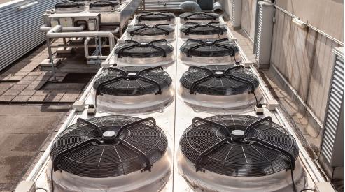 Seven HVAC Best Practices