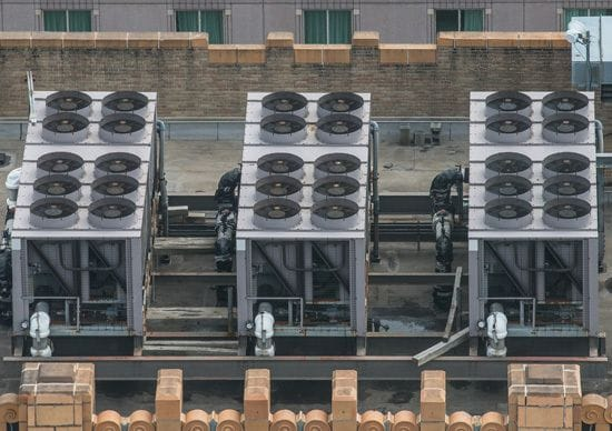 5 Commercial HVAC System Tips to Keep Your Office Cool