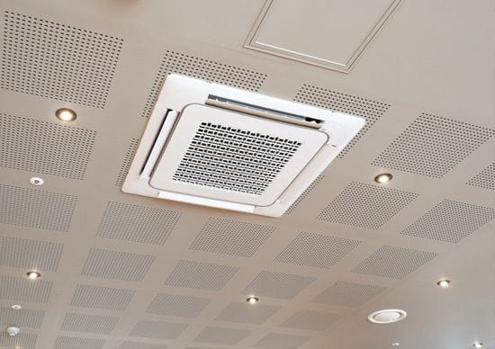 3 Reasons to Retrofit Your Commercial HVAC Systems