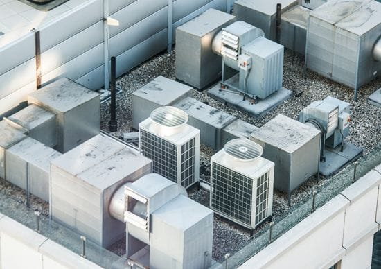 The Importance of an HVAC Control System