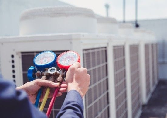 The Road to Becoming an HVAC Technician