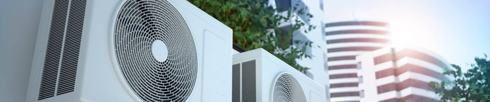 Ambient Mechanical HVAC company service Commercial buildings