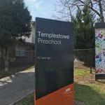 Templestowe