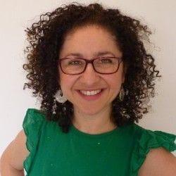 Dr Marina McPherson