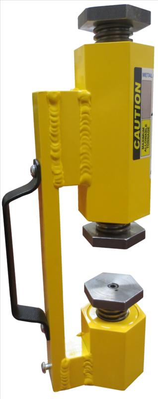 Safety Ram Blocks | Metal Form Products Co Ltd