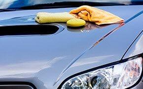 Mini Detail at Car Clean Port Macquarie