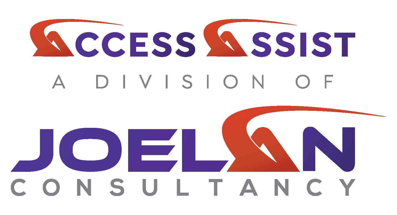 Joelan Consultancies Access Assist Services Logo | Access Assist Site Services | Certifications