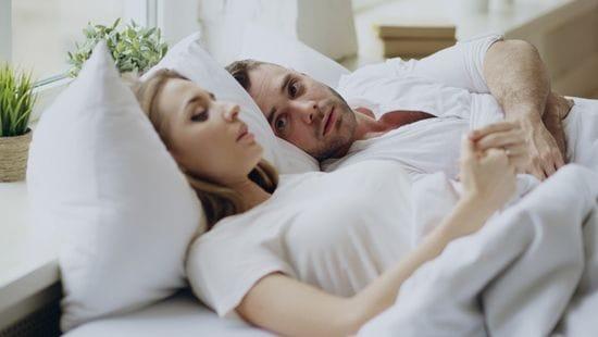 Aromatase Inhibitors in Sexual Health