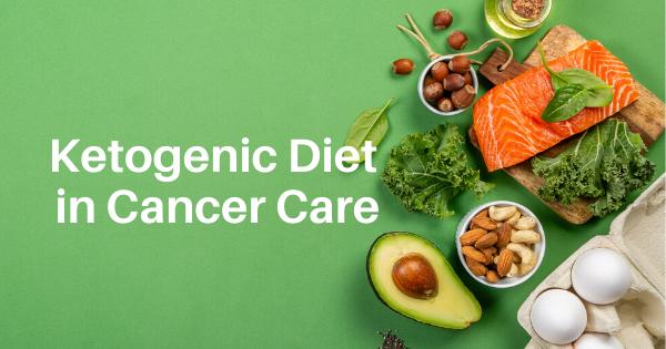 vegan ketogenic diet for cancer