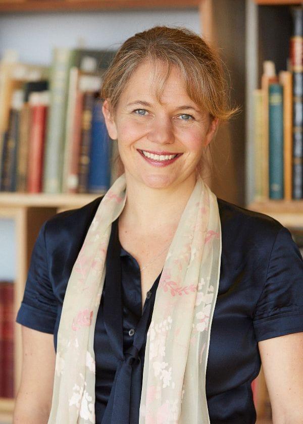 Belinda Astl psychologist for patients with cancer