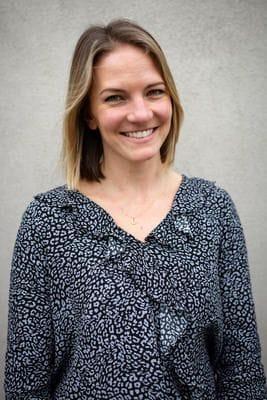 Vivian Klaver, nutritionist for patients with cancer in Melbourne