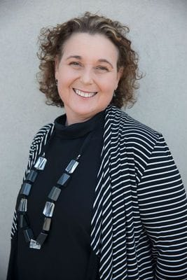 Jane Fletcher, health psychologist in Melbourne